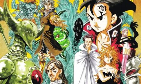 Nhà xuất bản Kodansha công bố sẽ hoãn 10 tạp chí do tình trạng khẩn cấp!