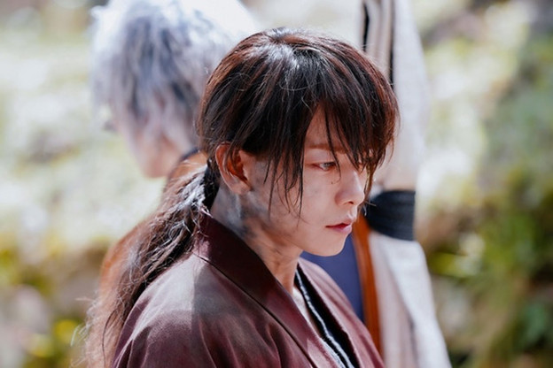 Live Action Rurouni Kenshin Released A New Series That Excited Fans Electrodealpro