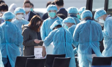 """Nhật Bản sẽ """"gia hạn"""" tình trạng khẩn cấp do dịch Covid-19!"""