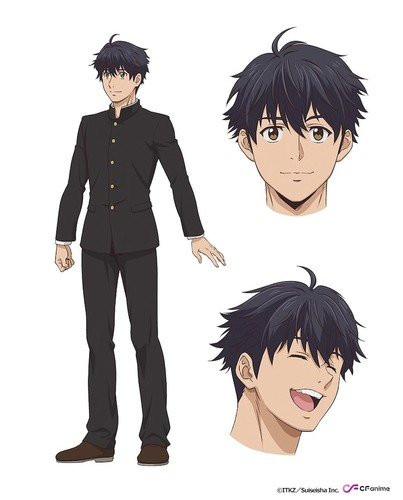 Anime Đủ Thứ Tư Thế- Kyojinzoku no Hanayome HD Vietsub