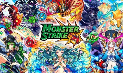 Madhouse cùng Monster Strike hợp tác sản xuất một dự án anime ngắn!