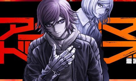 Đón chờ Akudama Drive ra mắt manga vào tháng 7 tới!
