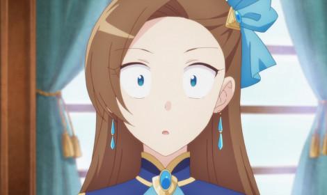 """Top 10 nữ thần anime mùa Xuân 2020 tuần 7! - """"Ụa, vậy là ngôi vương rồi hả?"""""""