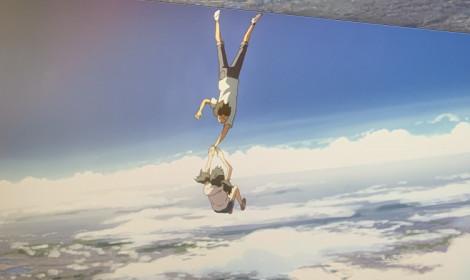 """Makoto Shinkai """"lạnh người"""" khi quên một lỗi nhỏ trong Tenki no Ko!"""