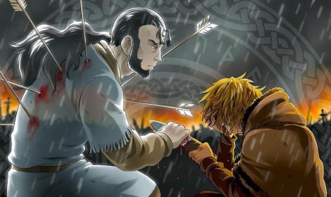 Vinland Saga - Kiệt tác phản chiến của năm 2019!