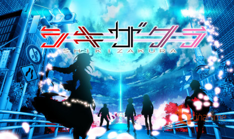 Shikizakura - Thế giới trong tương lai gần!