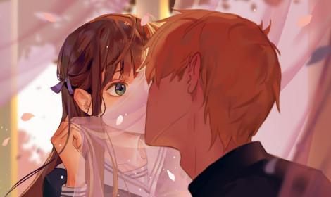 [Artwork] Có chắc yêu là đây?