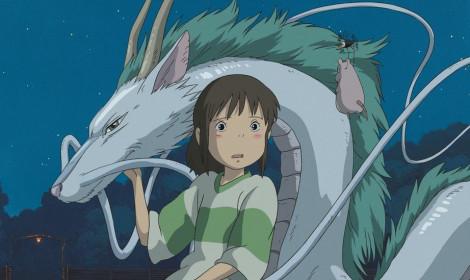 3/4 bộ phim của Ghibli được khởi chiếu trở lại và đều đứng đầu phòng vé!