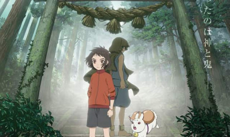 """Kamiari no Kodomo - Đứa con của """"tháng các vị thần""""!"""