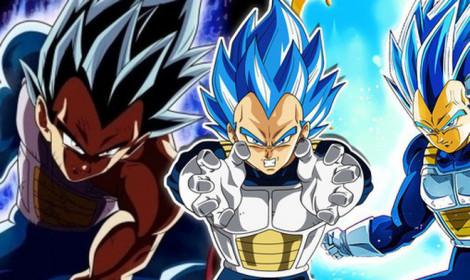 Cung hoàng đạo của bạn thuộc nhân vật phản diện nào trong Dragon Ball?
