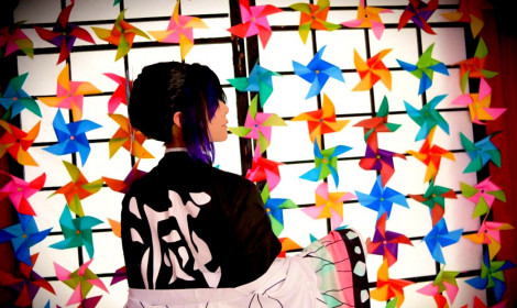 """""""Mê hoặc"""" với bộ ảnh Trùng Trụ của diễn viên """"phim ột ột"""" Yui Hatano!"""