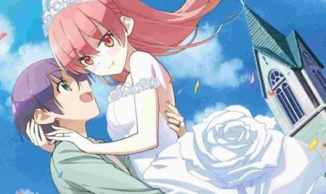 """TONIKAWA - Yêu là phải cưới mà lỡ đói là phải """"ăn""""!"""