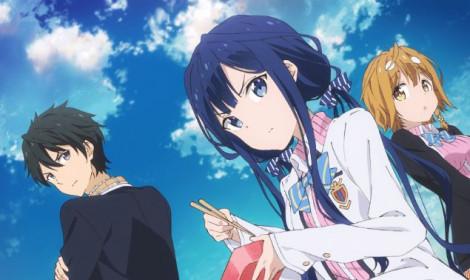 Masamune-kun no Revenge ra mắt chương đặc biệt sau 2 năm kết thúc!