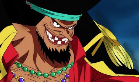 """[NHÂN VẬT HÔM NAY 03/08] Chúc mừng """"Râu Đen"""" trong One Piece!"""