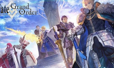 Movie đầu tiên trong loạt Fate/Grand Order chốt hạ ngày công chiếu sau đợt trì hoãn vì Covid-19!
