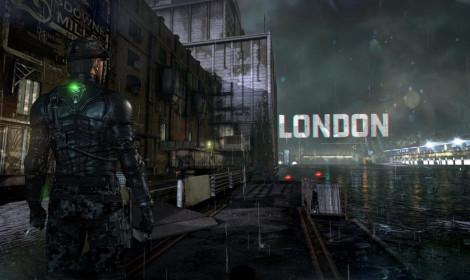 Loạt game Tom Clancy's Splinter Cell sẽ được chuyển thể thành anime bởi nhà sản xuất đến từ bom tấn John Wick!