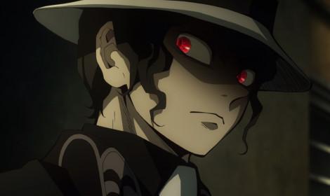 Diễn viên của Muzan trong Kimetsu no Yaiba đã mắc Covid-19!