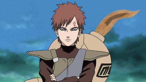 Naruto Shippuuden Tập 320 - Chạy đi Omoi