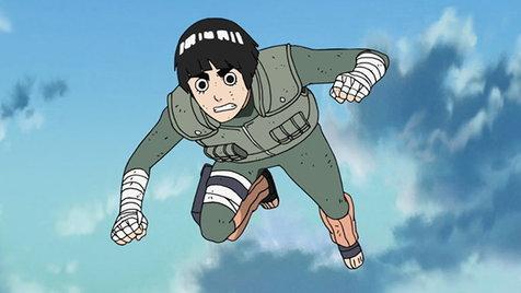 Naruto Shippuuden Tập 306 - Tâm nhãn