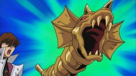 Yu-Gi-Oh! Duel Monsters Tập 133 - Lời hứa giữa những người bạn: The Red  Eyes Black Dragon