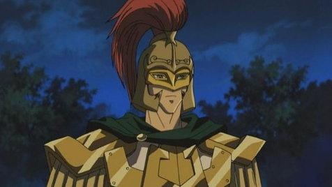 Yu-Gi-Oh! Duel Monsters Tập 206 - Bí mật đằng sau sự ra đời của các bảo vật  ngàn năm