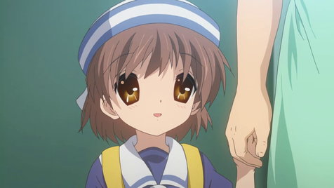 Clannad After Story Tap 19