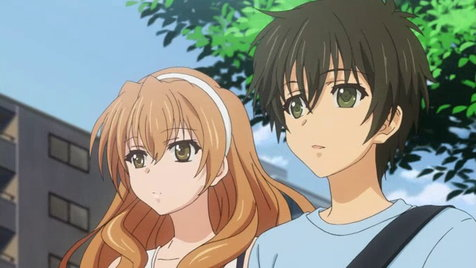 Golden Time Tap 4