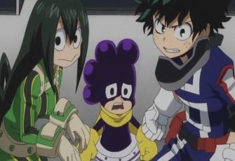 Boku No Hero Academia Tập 10 Đối Mặt Với Những Kẻ B 237 ẩn