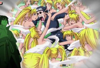 Naruto Shippuuden Tập 478 - Hòa Giải Ấn Chú